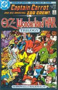Captain Carrot Oz Wonderland War (1986) 1