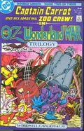 Captain Carrot Oz Wonderland War (1986) 2