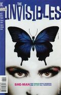 Invisibles (1994 1st Series) 13