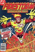Firestorm (1978 1st Series) 1
