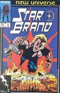 Star Brand (1986) 5