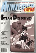 Animerica Extra (1998-2004 Viz) Vol. 2 #1