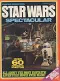Famous Monsters of Filmland Star Wars Spectacular (1977) 1