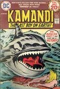 Kamandi (1972) 23