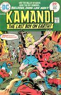 Kamandi (1972) 28