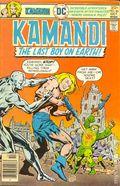Kamandi (1972) 46
