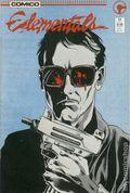 Elementals (1984 1st Series Comico) 11