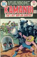 Kamandi (1972) 31