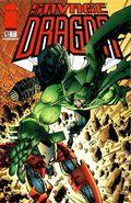 Savage Dragon (1993 2nd Series) 57