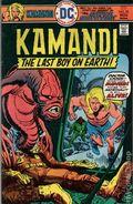 Kamandi (1972) 35