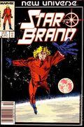 Star Brand (1986) 1