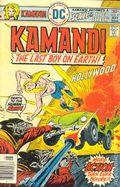 Kamandi (1972) 41