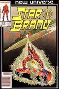 Star Brand (1986) 2