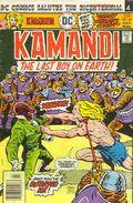 Kamandi (1972) 43