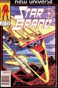 Star Brand (1986) 3