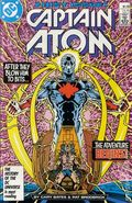 Captain Atom (1987 DC) 1