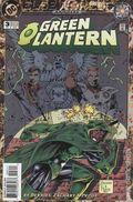 Green Lantern (1990-2004 2nd Series) Annual 3