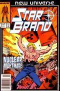 Star Brand (1986) 8