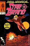 Star Brand (1986) 10