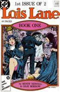 Lois Lane (1986) 1