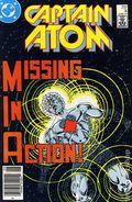 Captain Atom (1987 DC) 4