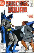 Suicide Squad (1987 1st Series) 10