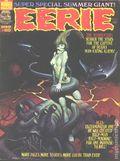 Eerie (1966 Warren Magazine) 60