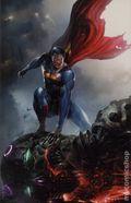 Action Comics (2016 3rd Series) 1000FRANKIES.B
