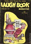 Charley Jones' Laugh Book (1943 Jayhawk Press) Vol. 18 #7