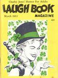 Charley Jones' Laugh Book (1943 Jayhawk Press) Vol. 18 #8