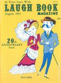 Charley Jones' Laugh Book (1943 Jayhawk Press) Vol. 19 #1