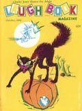 Charley Jones' Laugh Book (1943 Jayhawk Press) Vol. 19 #3