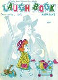 Charley Jones' Laugh Book (1943 Jayhawk Press) Vol. 19 #4