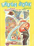 Charley Jones' Laugh Book (1943 Jayhawk Press) Vol. 19 #6