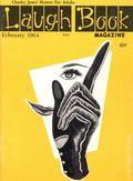 Charley Jones' Laugh Book (1943 Jayhawk Press) Vol. 19 #7