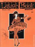 Charley Jones' Laugh Book (1943 Jayhawk Press) Vol. 19 #8