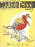 Charley Jones' Laugh Book (1943 Jayhawk Press) Vol. 19 #9