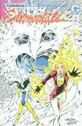 Elementals (1984 1st Series Comico) 13