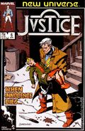 Justice (1986 Marvel) 6