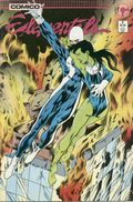 Elementals (1984 1st Series Comico) 7