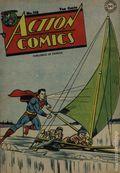 Action Comics (Canadian c.1948 National Comics Publications of Canada) 118