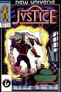 Justice (1986 Marvel) 10
