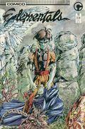 Elementals (1984 1st Series Comico) 12