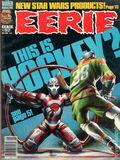 Eerie (1966 Warren Magazine) 92