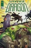 Savage Dragon (1993 2nd Series) 58