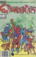 Thundercats (1985 1st Series Marvel) 1