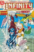 Infinity Inc. (1984-1988 1st Series) 26