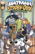 Batman and Scooby-Doo Mysteries (2021 DC) 3