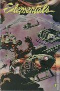 Elementals (1984 1st Series Comico) 3