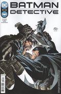 Batman the Detective (2021 DC) 3A